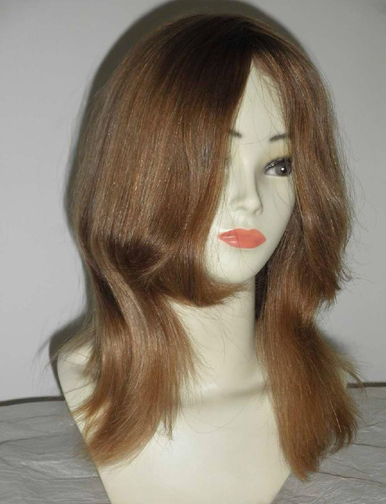 Hot Selling Europe High Quality Wigs 2