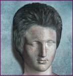 Mem's toupee and wig 5