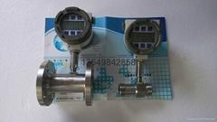 工業純水流量計