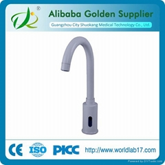 Buy china products Competitive Price Laboratory Sensor Faucet
