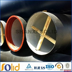 korea ductile iron pipe