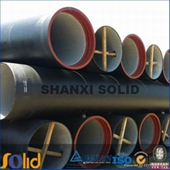 ductile iron pipe cost