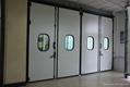 Qian Tai Folding Door 2