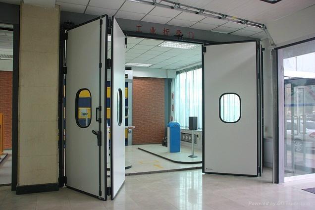 Qian Tai Folding Door 4