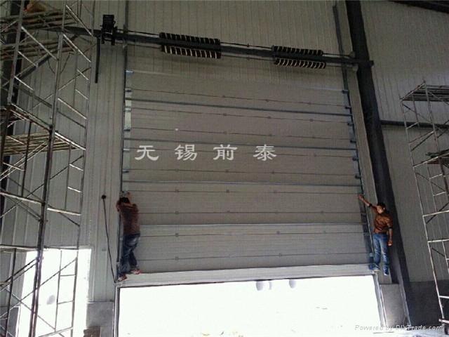 QIan Tai Industrial Door 4
