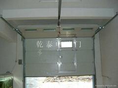 Qian Tai Garage Door