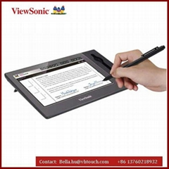 PD1011 Pen display digitizer pen 10.1inch signature pad