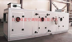江蘇雙富組合式空調機組