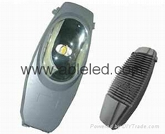 VDE/SAA super bright 120W LED Street Light 5 Years Warranty