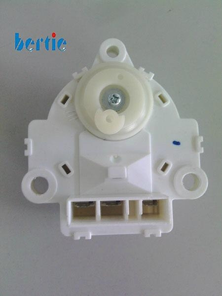 washing machine parts water drain motor 1