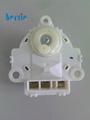 washing machine parts water drain motor