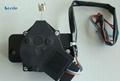 washing machine parts drain pump