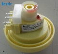 washing machine parts water pressure
