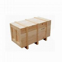 重型设备木包装箱