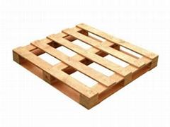 木包装箱CKT-1