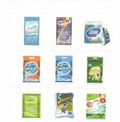 washing powder,laundry detergent powder