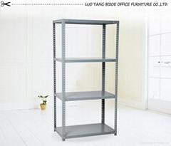 steel light goods rack