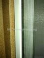 意美達牌上下捲帘可調型紗窗