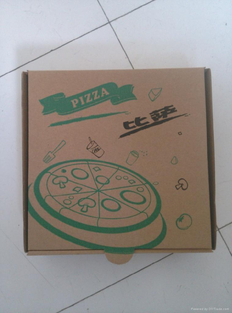 Pizza Box 5