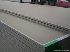 紙面石膏板