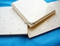 ACOUSTIC MINERAL FIBER CEILING BOARD 13