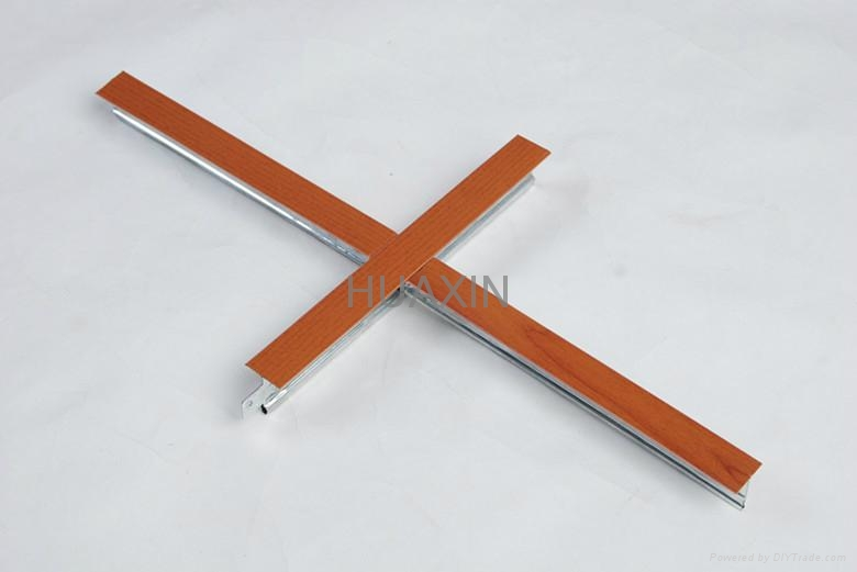 Ceiling tee grids for installation/suspension 9