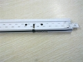 SUSPENDED CEILING T GRIDS-FLAT LINE