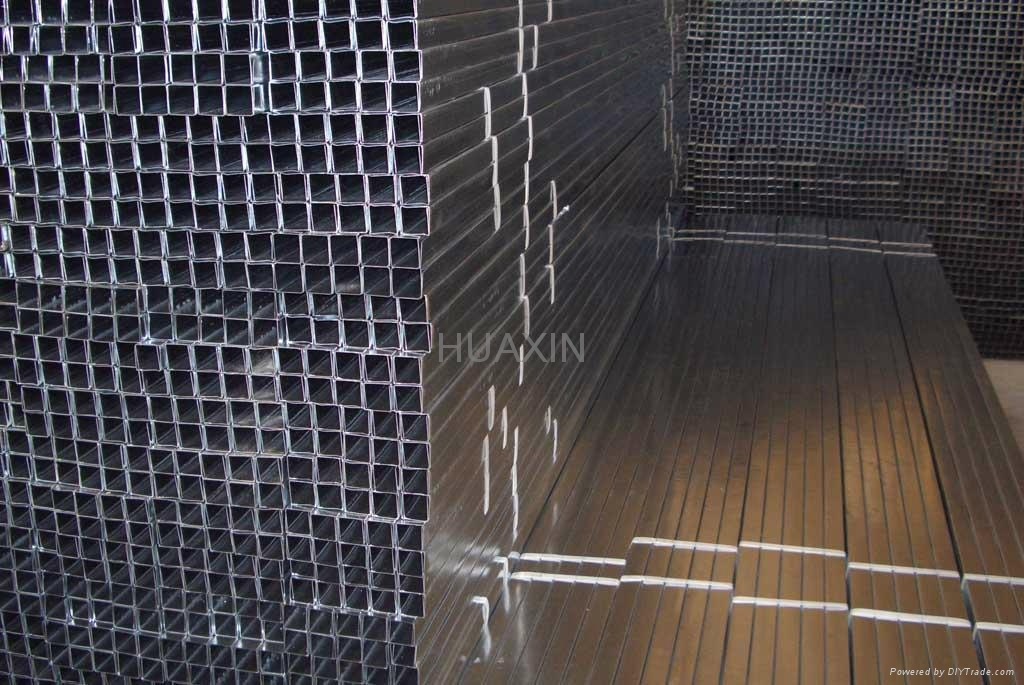 Galvanized steel studs, track,channels,angles/price and advantage 7
