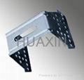Galvanized studs accessories for gypsum wall partition 3