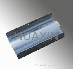 Galvanized studs accessories for gypsum wall partition 8
