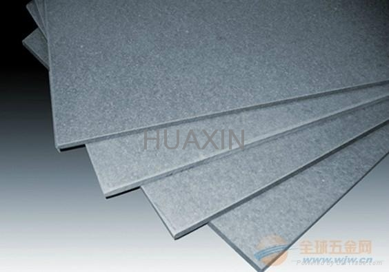 Cement Board Product : Cement board 水泥板 huaxin china trading company
