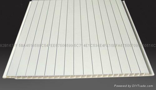PVC ceiling panel  1