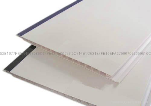 PVC ceiling panel  2