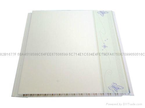 PVC ceiling panel  12