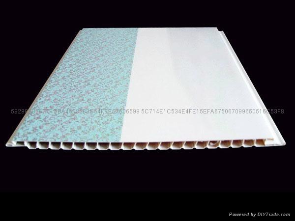PVC ceiling panel  18