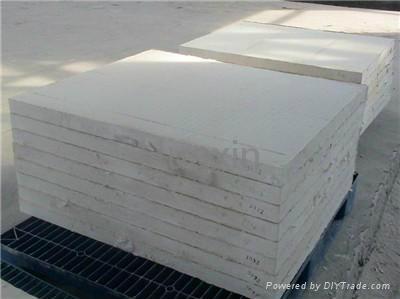 硅酸钙防火板 7