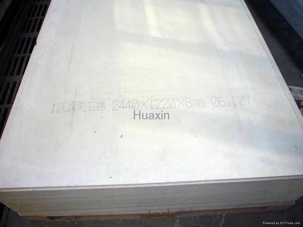 硅酸钙防火板 5