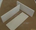 Calcium silicate architecture boards