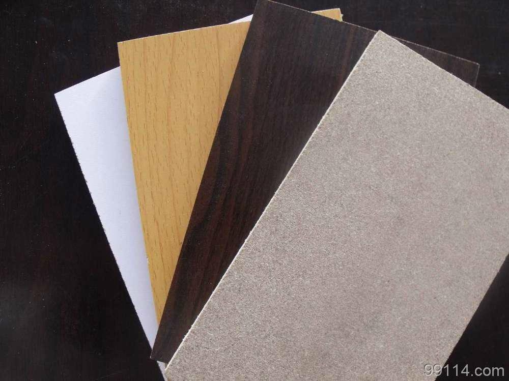 Particle board pb huaxin china trading company