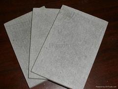 Fiber cement boards for