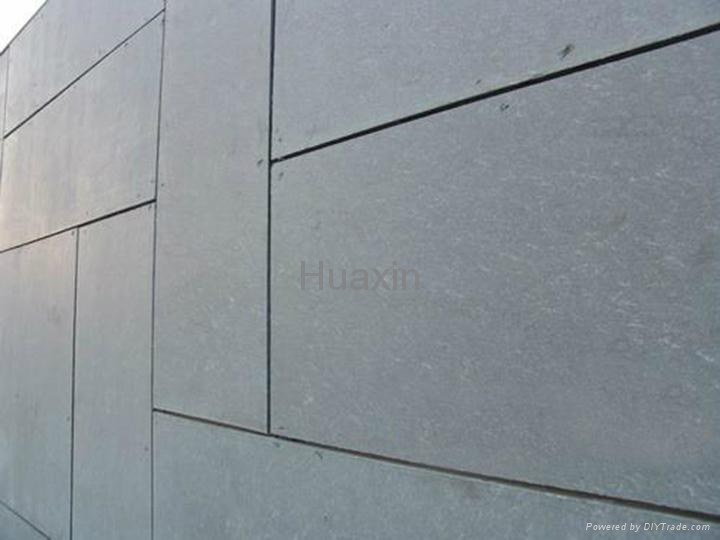 FIBER CEMENT OUTDOOR BOARD
