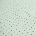 Acoustic perforated plasterboards-square