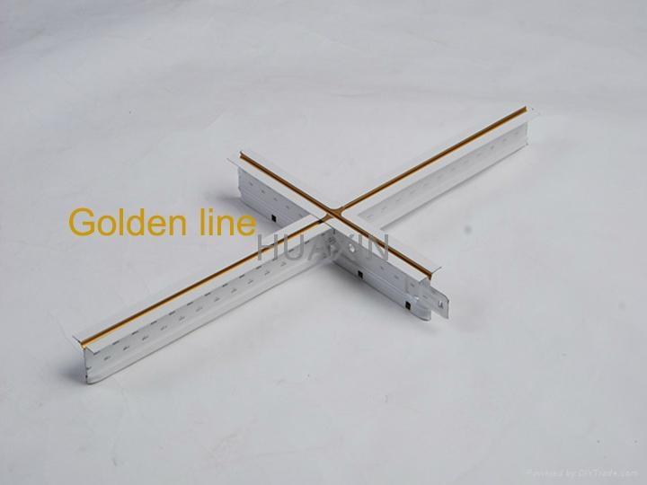 FUT ceiling t grid system price 3