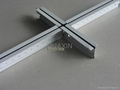 FUT ceiling t grid system price 12