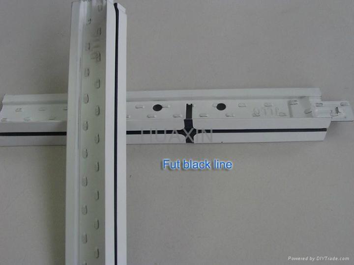 FUT ceiling t bor for installtion  10