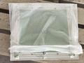 Gypsum board access panel  10