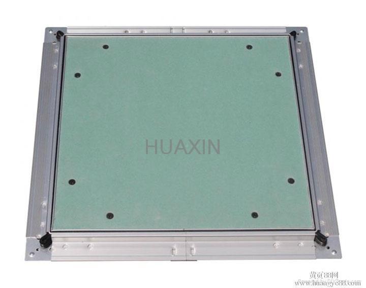 Gypsum board access panel  2