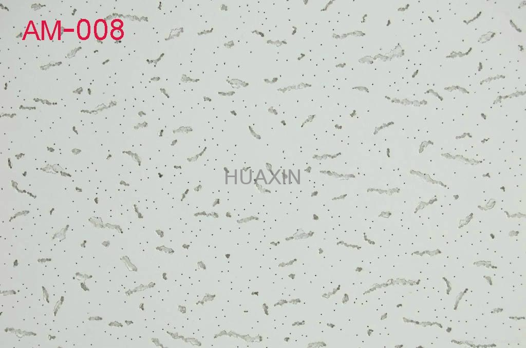 Mineral fiber/wool acoustical ceiling tiles and wall panels 9