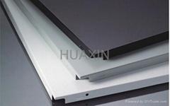 方形鋁扣板