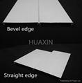Aluminum linear ceiling strip